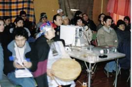 El mingako mapuche